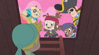 Episode 4: The Dread Pirate Richie / Crush 4U Where RU?